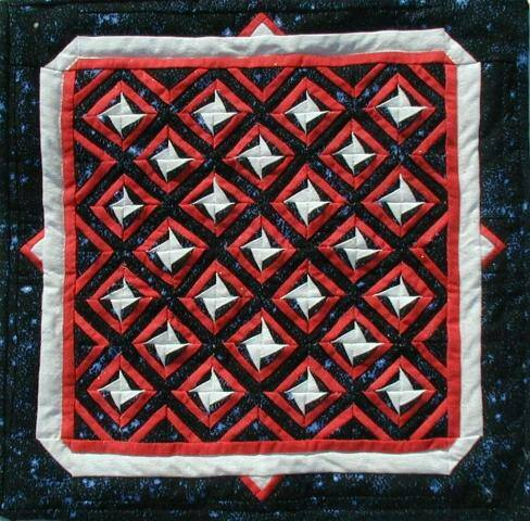 Marilyns Quilts 2001
